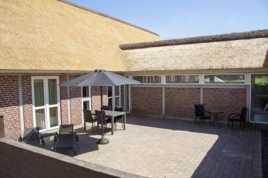Ferienhaus 634 - Dänemark