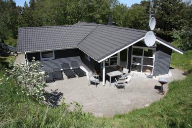 Ferienhaus 242 - Dänemark