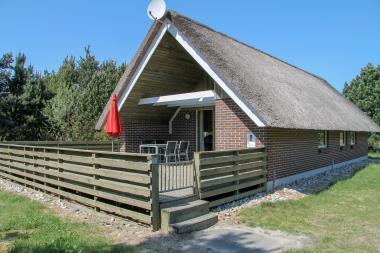 Ferienhaus 101 - Dänemark