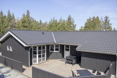 Feriehus 402 - Danmark