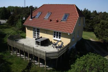 Ferienhaus 349 - Dänemark