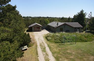 Ferienhaus 468 - Dänemark