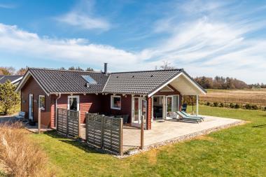 Ferienhaus 008 - Dänemark