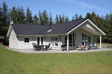 Ferienhaus 042 - Dänemark