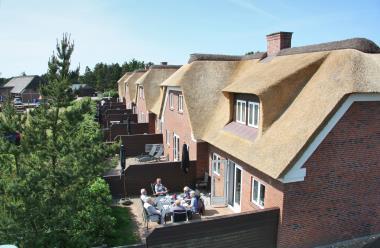 Ferienhaus 627 - Dänemark