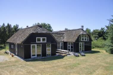 Feriehus 543 - Danmark