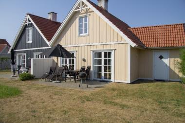 Feriehus 529 - Danmark