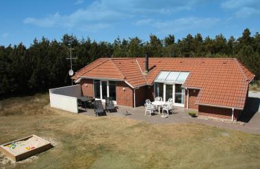 Ferienhaus 195 - Dänemark