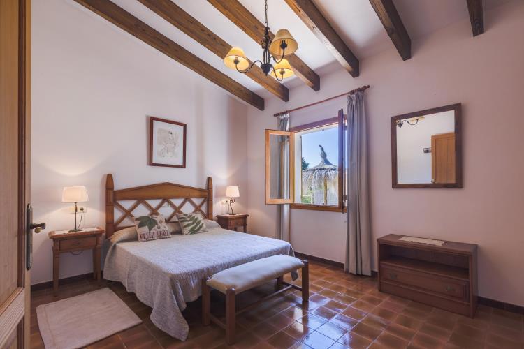 704412, Felanitx Castell de Binifarda, Cala Dor