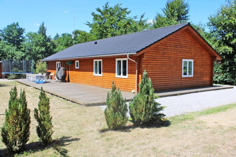 TP 122, Teglgårdsparken 122, Fårvang