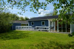 Ferienhaus 04993 - Dänemark