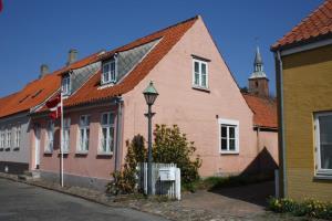 Feriehus 00980 - Danmark