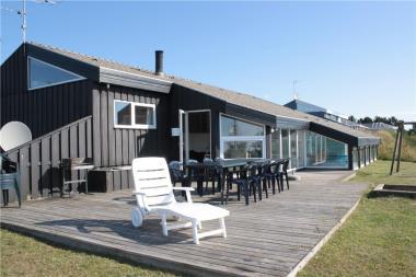 Ferienhaus 15830 - Dänemark