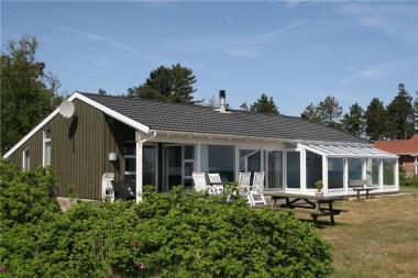 Ferienhaus 08900 - Dänemark