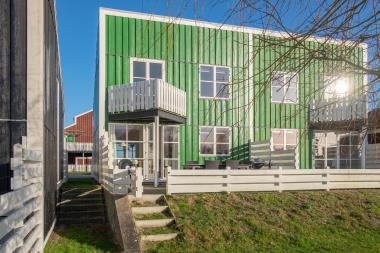 Ferienhaus 04135 - Dänemark