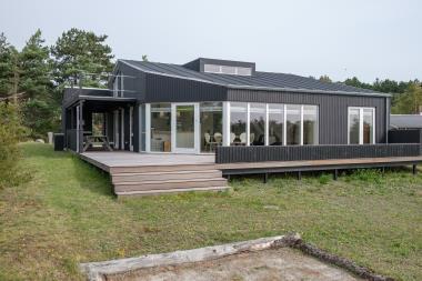 Ferienhaus 04904 - Dänemark