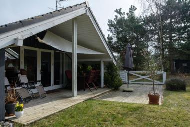 Ferienhaus 07510 - Dänemark