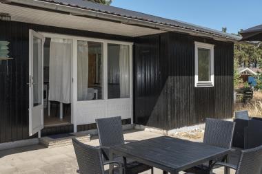Ferienhaus 07803 - Dänemark