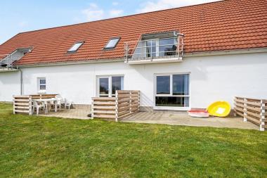 Ferienhaus 04938 - Dänemark