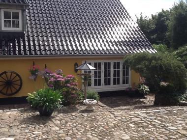 Ferienhaus 00906 - Dänemark