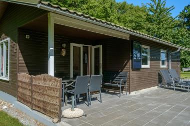 Ferienhaus 01870 - Dänemark