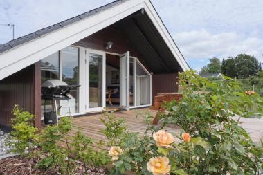 Ferienhaus 08822 - Dänemark