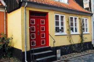 Nørregade 8