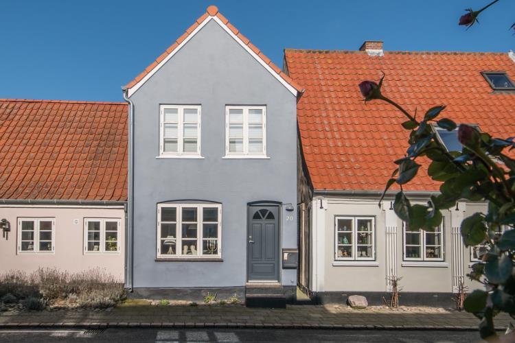 Møllergade 20, Møllergade 20, Marstal