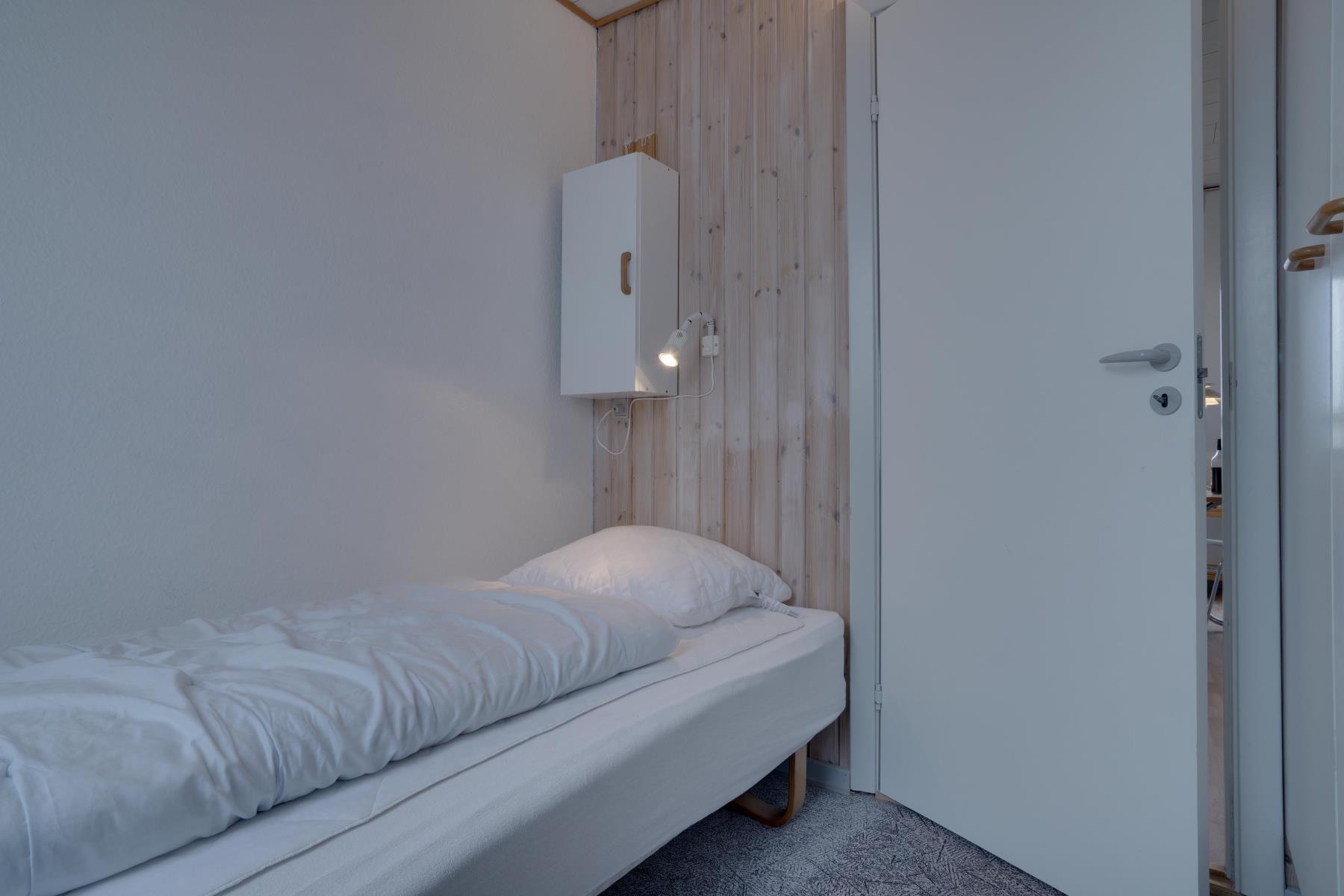 Ferienhaus 1019 - Hjelmevej 15, App. 19
