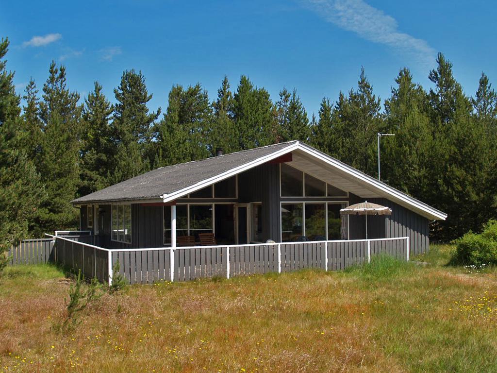 Ferienhaus 3175 - Pugeldal 46