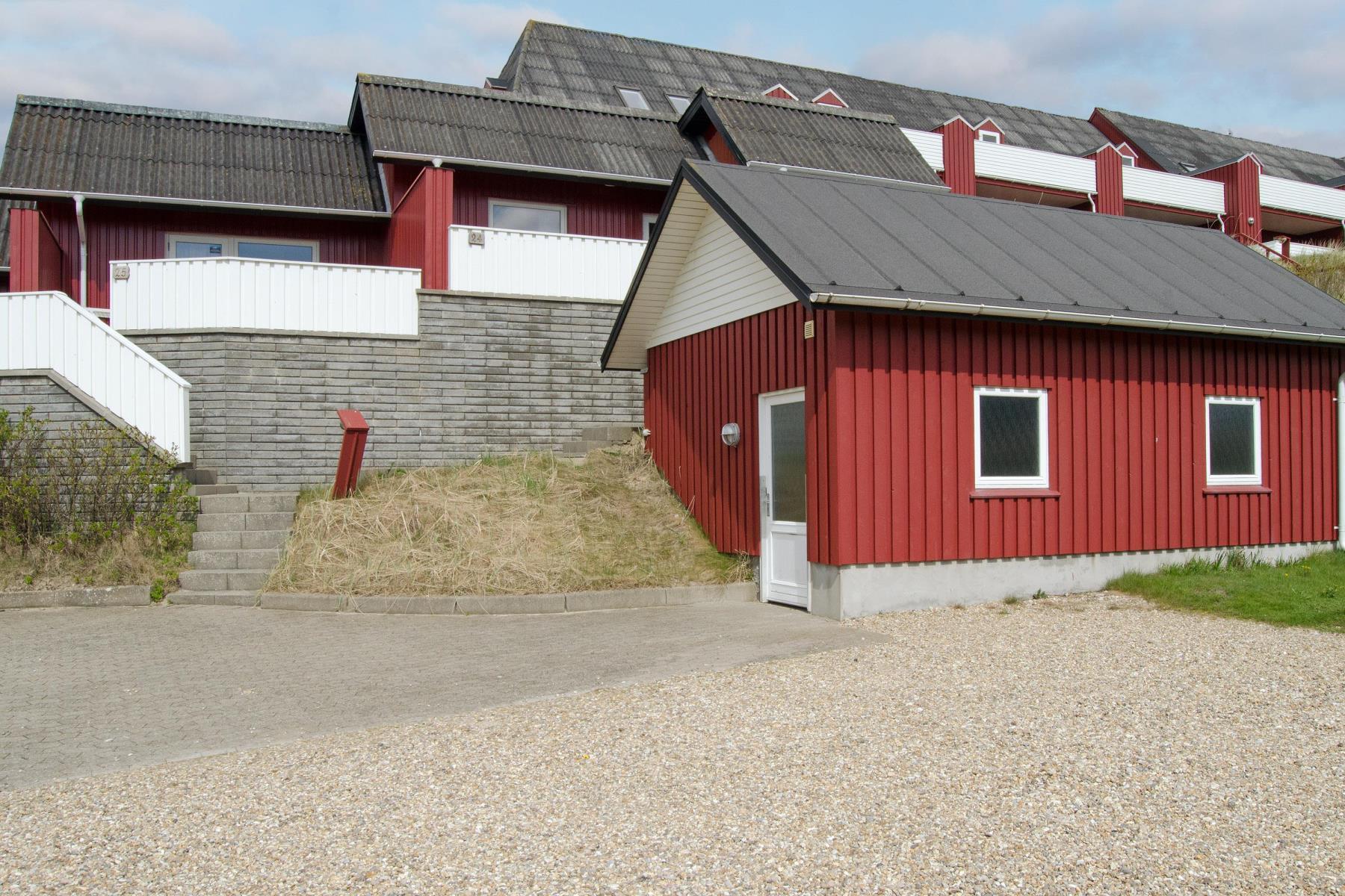 Ferienhaus 1006 - Hjelmevej 15, App. 6
