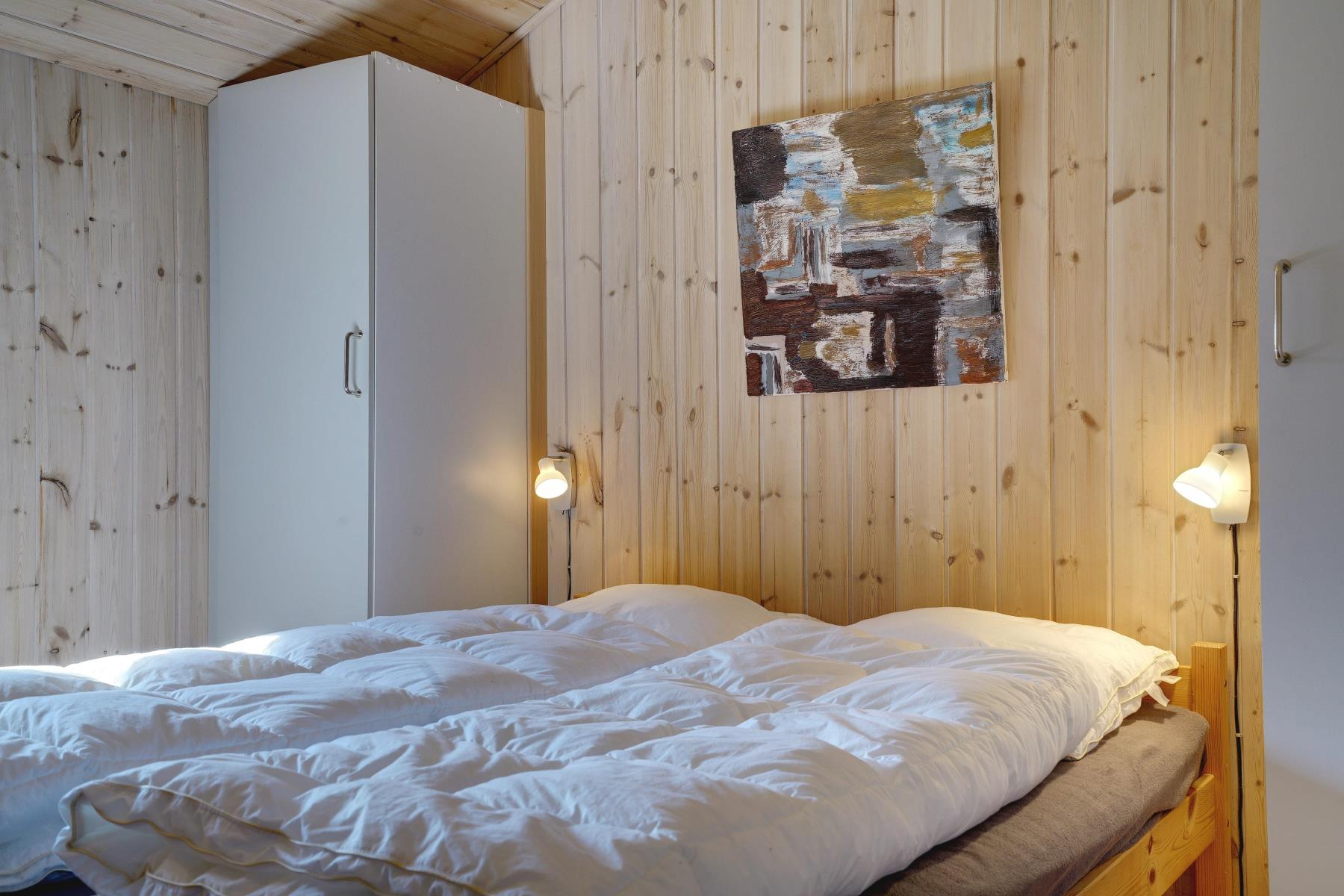 Ferienhaus 4153 - Rønnebærvangen 10
