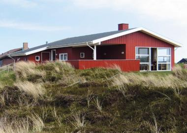 Ferienhaus 604 • Klitrosevej 1