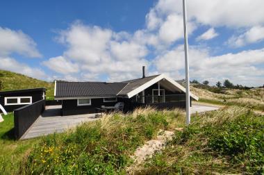 Ferienhaus 1452 • Ørnevej 15