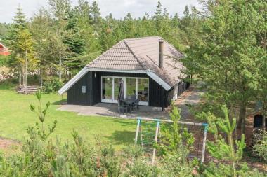 Ferienhaus 3242 - Dänemark