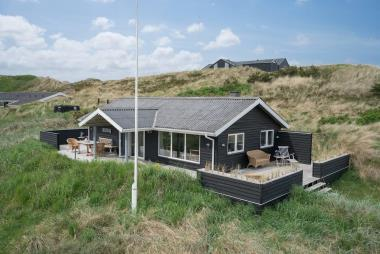 Ferienhaus 498 • Hjejlevej 8