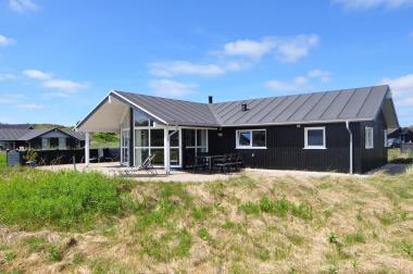 Ferienhaus 1256 • Ærenprisvej 3