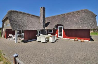 Ferienhaus 706 • Tjurvej 50
