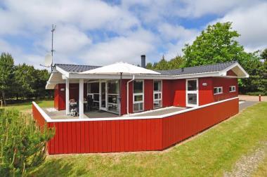 Ferienhaus 694 • Rævestien 17