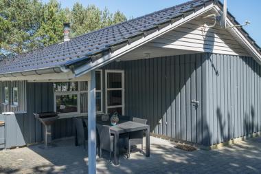Feriehus 4153 • Rønnebærvangen 10
