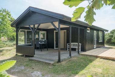 Ferienhaus 190 • Tjurvej 26