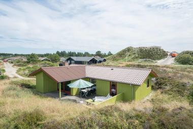 Ferienhaus 370 • Ligustervej 18