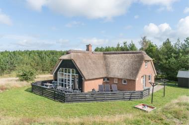 Ferienhaus 3123 • Skovvang 29