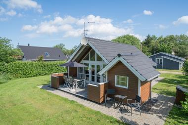Ferienhaus 5111 • Bork Hytteby 59
