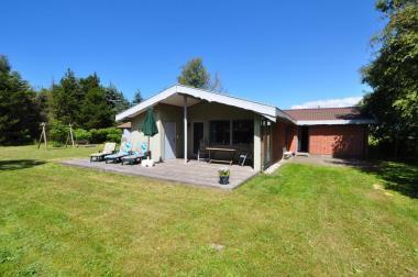 Ferienhaus 3121 • Søndervang 3