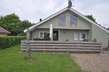 Ferienhaus 4124 - Dänemark