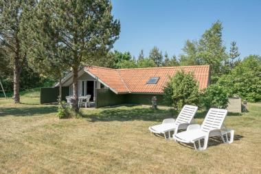Ferienhaus 3128 - Dänemark