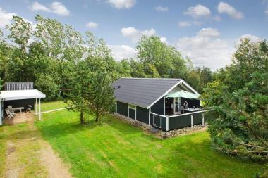 Ferienhaus 4107 - Dänemark
