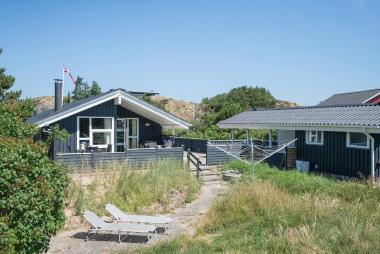Ferienhaus 1322 • Høgevej 11