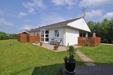Ferienhaus 4130 • Horsfold 74